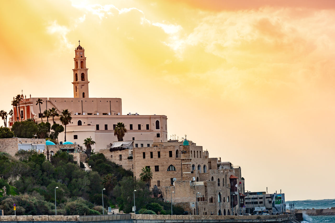 Heritage of the Holyland – 7 Nights
