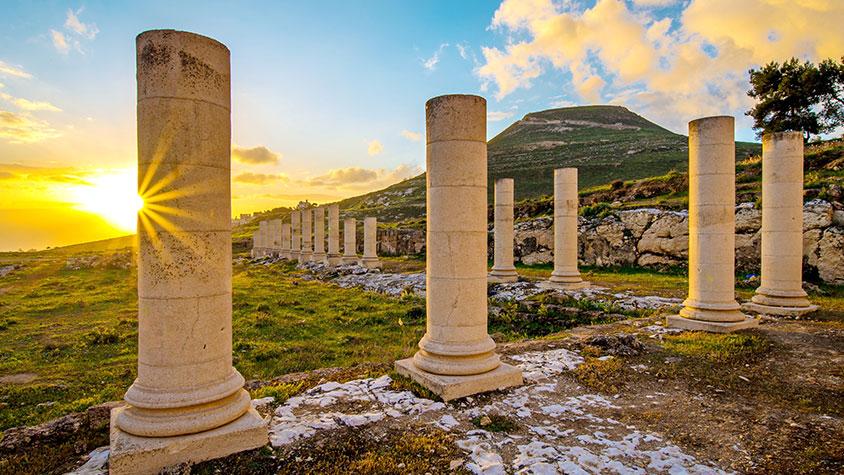 Herodium | King Herod's Palace Fortress